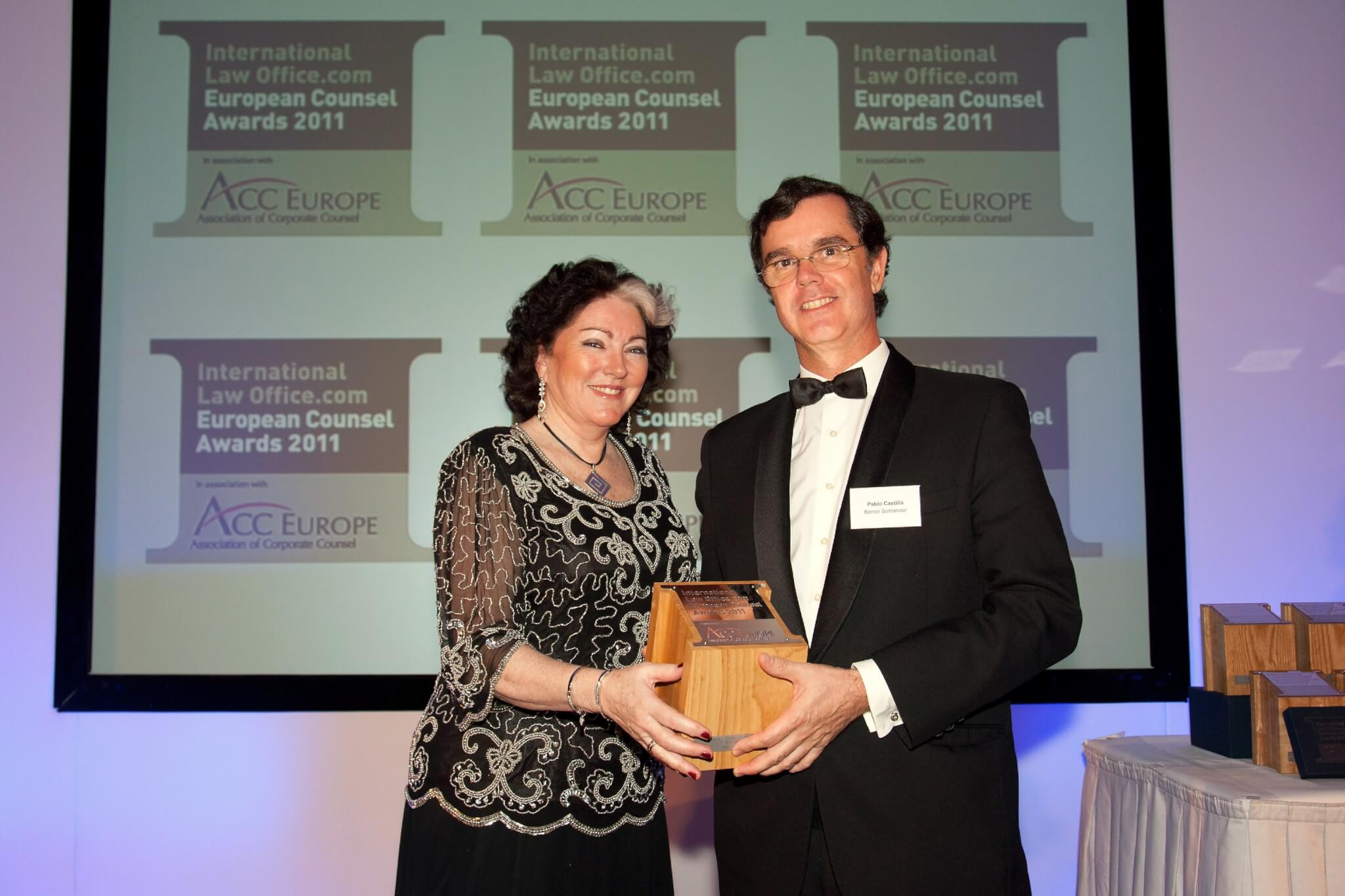 Global Counsel Awards